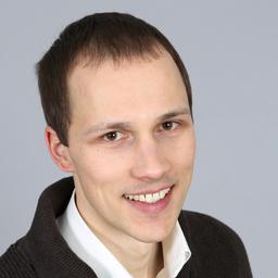 Tobias Graf's profile picture