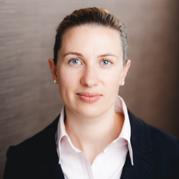 Carolin Sauer - Intercessio GmbH - Bonn