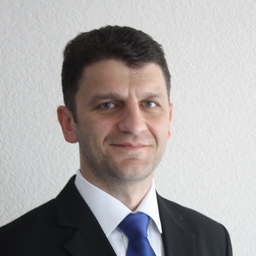 Paul Hepting - T-Systems International GmbH - Leinfelden-Echterdingen