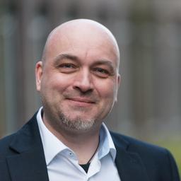 Torsten Wetjen