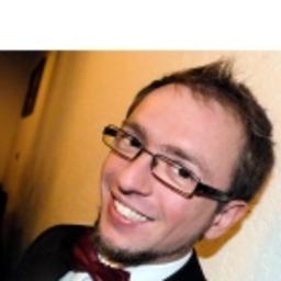 Mark Rohrbacher - ITK Informatik AG - Ottweiler
