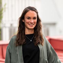 Katja Hornung's profile picture
