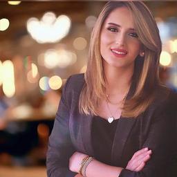 Esraa AlHafidh's profile picture
