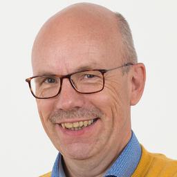Albert Steffen's profile picture