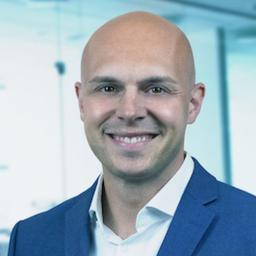 Arne Böhm's profile picture
