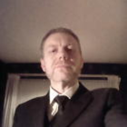 Ian Stewart Grigg - Shark Executive Search - Durham