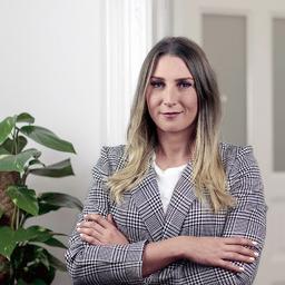 Nicole Skwiercz - TRENDONE GmbH - Hamburg