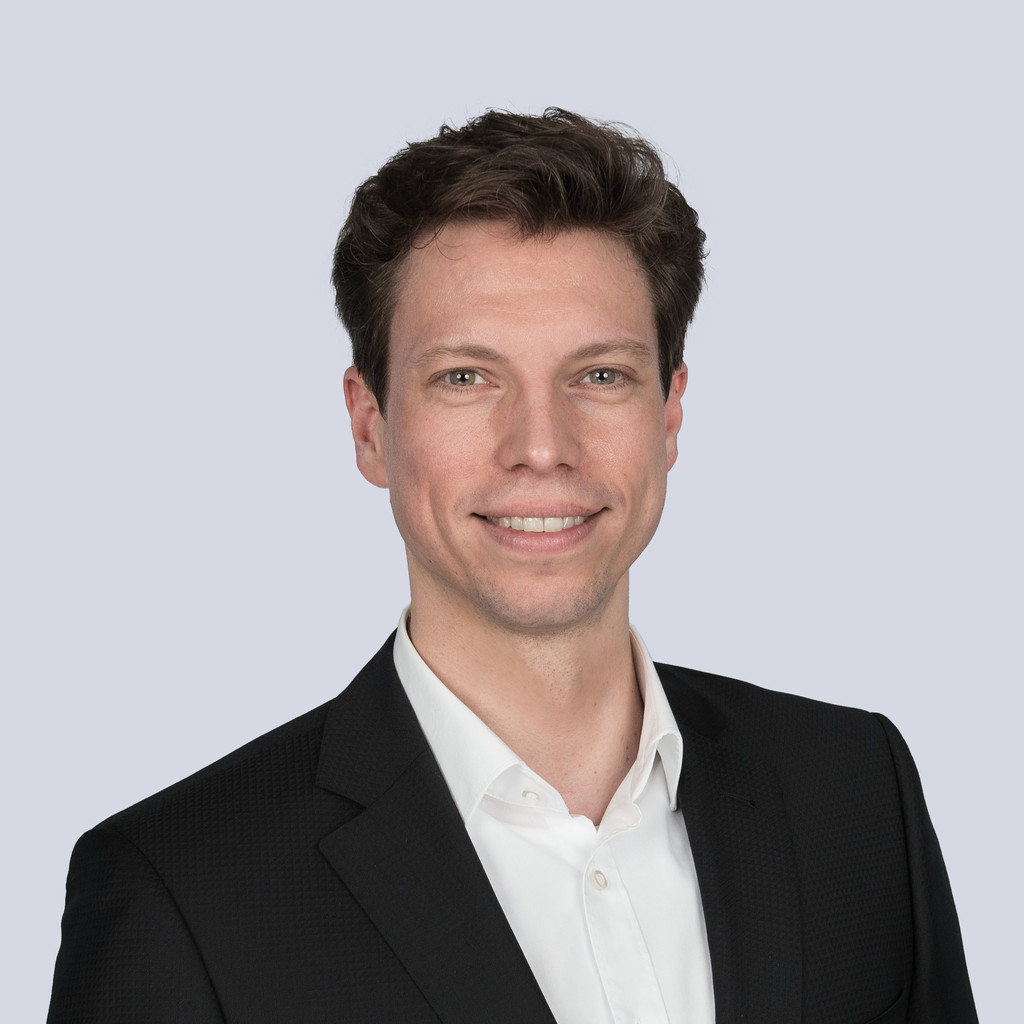 Dr. Markus Bendel's profile picture