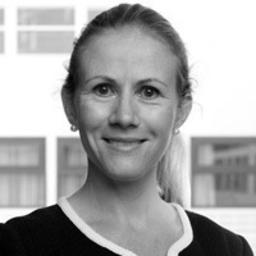 Maline Knutsen - CEO/Senior Communications Consultant - West