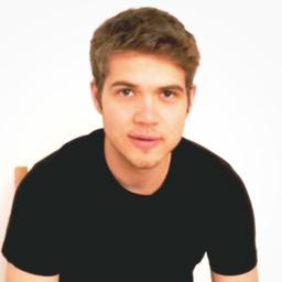Patrick Mitter