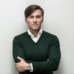 Oliver Goslinowski's profile picture