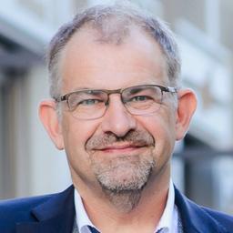 Steffen Berghoff - Berghoff - Organisationsberatung im Gesundheitswesen - Schleching