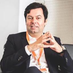 Carlos Marques - WeDo Technologies - Lisbon