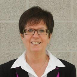 Ursula Hentschel-Siech's profile picture