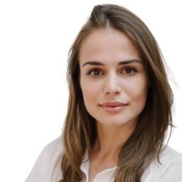 Elisabeth Fasbender - dean&david Superfood GmbH - München