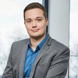 Patrick Barkowski's profile picture