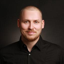 Marcel Noack's profile picture