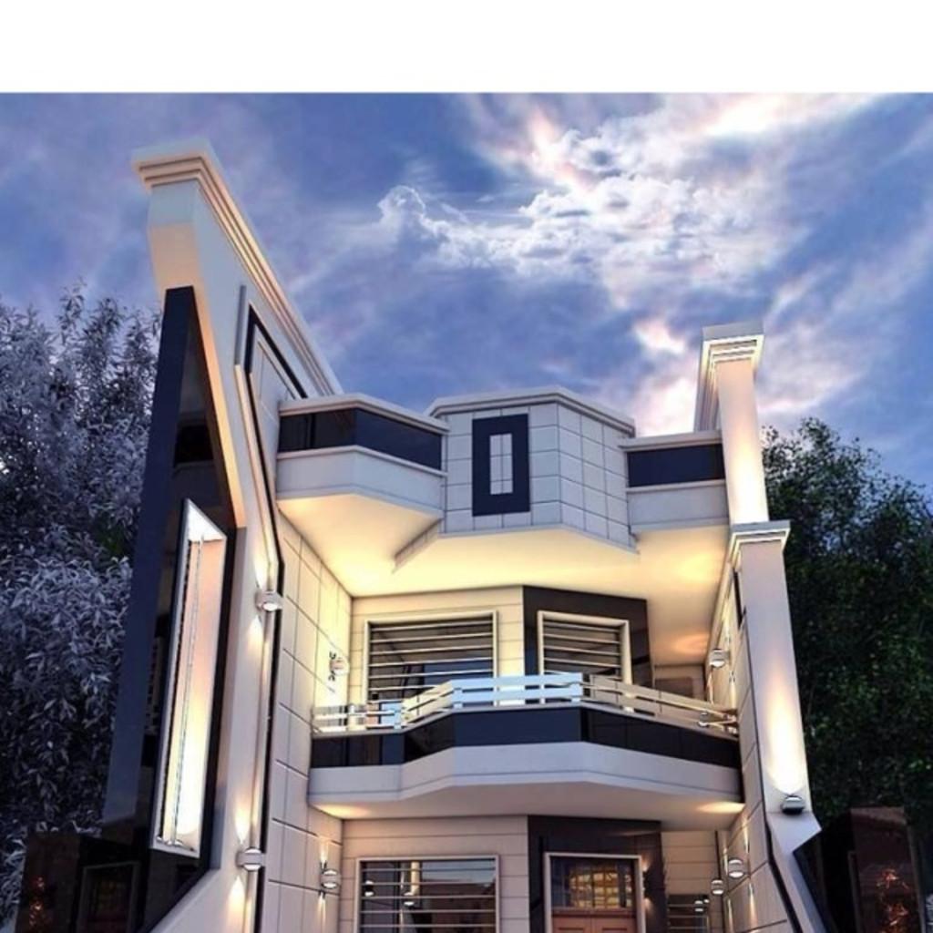 تویه خونه آپارتمانی Nechirvan Doski - Mütait - İnşaat yapı şirketi XING