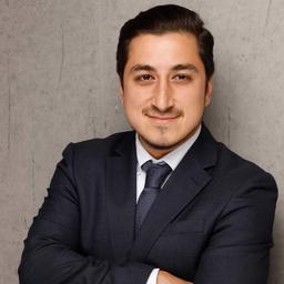 Akif Yaldiz - KPMG AG Wirtschaftsprüfungsgesellschaft - Bielefeld