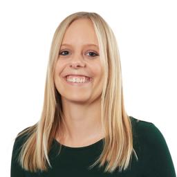 Lucille Kessler - GLA United - Baar