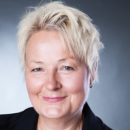 Daniela Greiffendorf - FAIR.MANAGEMENT --- Training- Coaching- Consulting-Network - Berlin
