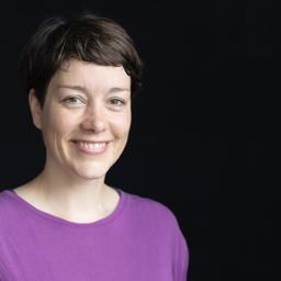 Antje Garl's profile picture
