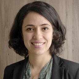 Haifa Sghaier