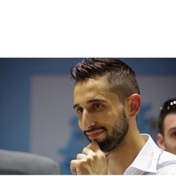 Panagiotis Dimitriou's profile picture