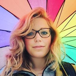 Elena Affortunati's profile picture