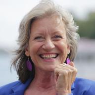 Gertrud Maria Steinbach