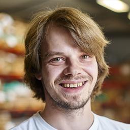Bastian Stange's profile picture