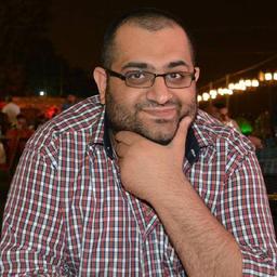 Abdulkader Alghabawi - Zain