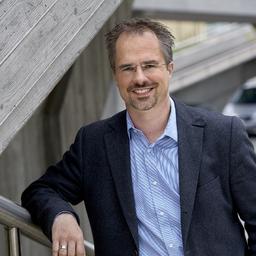 Pascal von Gunten - von Gunten Executive Partner AG - Wittenbach