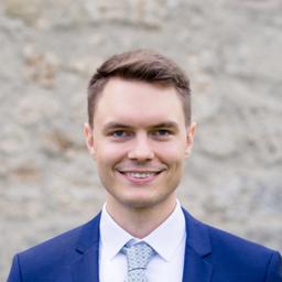 Stephan Kerscher - DATEV eG - Nuremberg