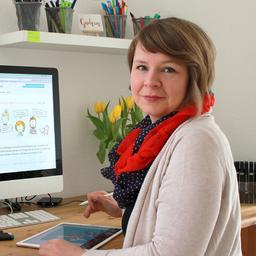 Gudrun Wegener - bilderbuero - Hamburg
