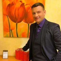 Martin Gräf - Dipl.-Betriebswirt (FH) Martin Gräf, Steuerberater - Jena