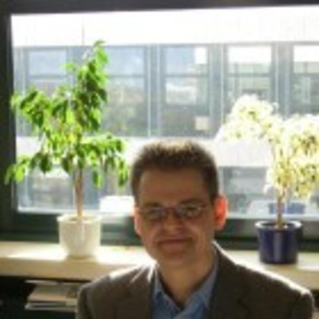 Dietmar Hoppe