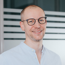 Matthias Schlüter's profile picture