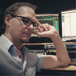Florian Glötzl - brainsquad Medien- / Werbeagentur & Tonstudio München - Waldkirchen