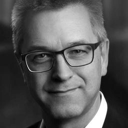 Rainer Steffens Leiter Kundenservice Center Ikarus