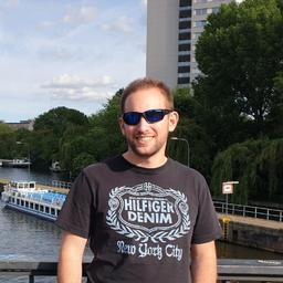 David Gleich - Technische Hochschule Ingolstadt - Ingolstadt