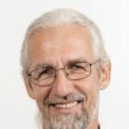 Reinhard Bacher's profile picture