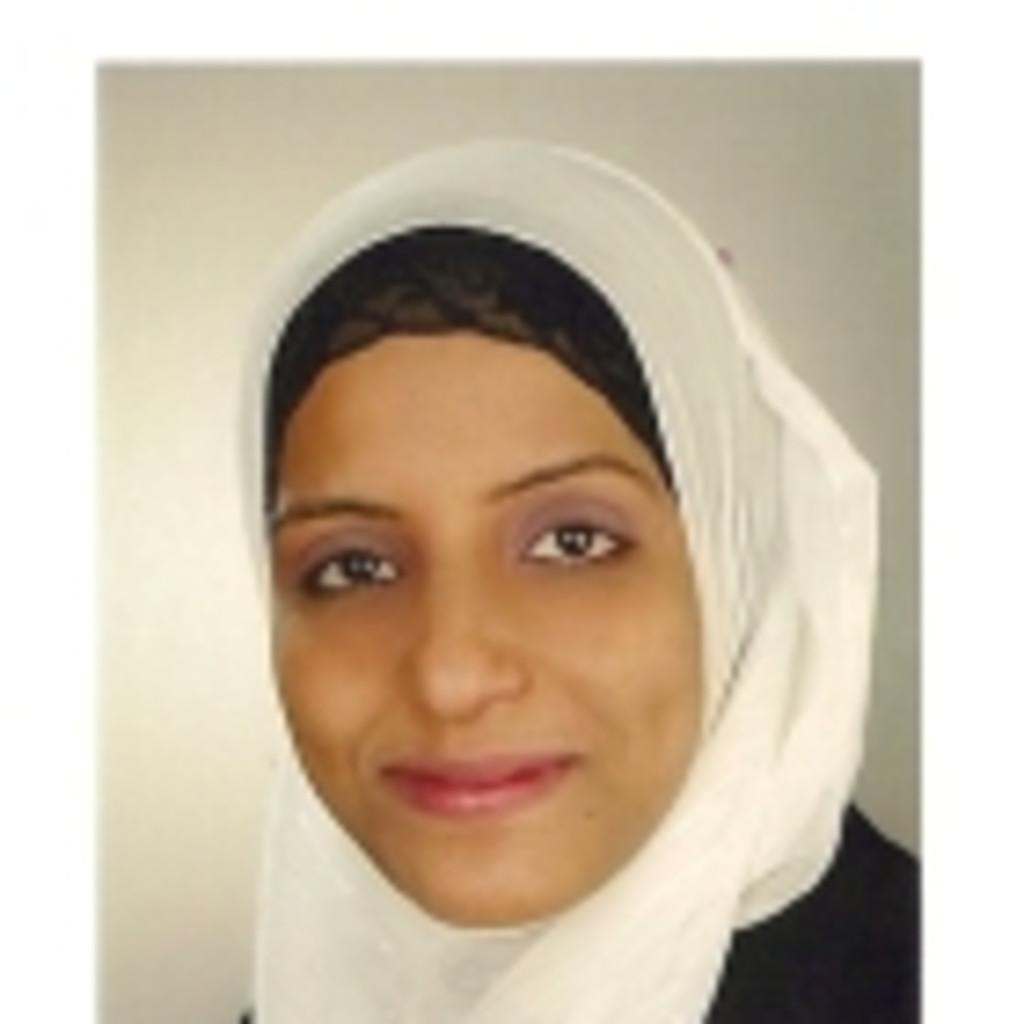 Fatma Abdulrehman's profile picture