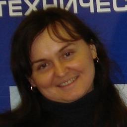 Irina Korobeynikova - Selbständige Einzelunternehmerin - Rostow am Don