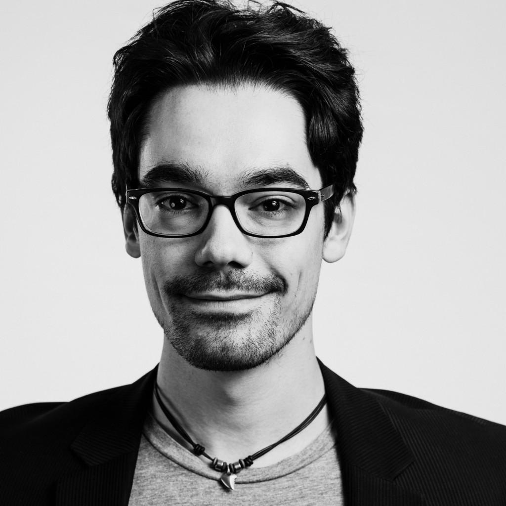 Christoph Schwarze's profile picture