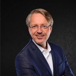 Dipl.-Ing. Andreas Iffländer - BSH Hausgeräte GmbH - München