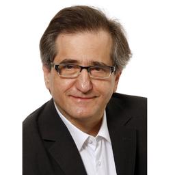 Konstantinos Kostis - antas AG - Rödermark
