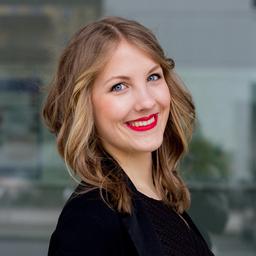 Tabea Brandt's profile picture