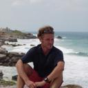 Markus Fleischmann - Playa del Carmen