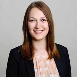 Natalie Kubacki - MITA Consulting GmbH & Co. KG - Bielefeld